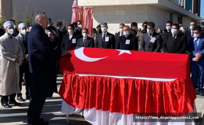 Türkiye'nin acı günü