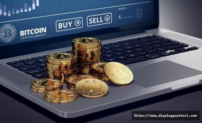 Umut dünyası kripto paralar