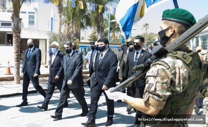 """""""Kıbrıs'ı kurtaralım"""""""