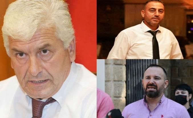 Sendika ve sivil toplum örgütleri, hükümeti istifaya çağırdı