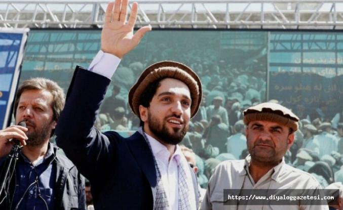 Taliban'a karşı direnin