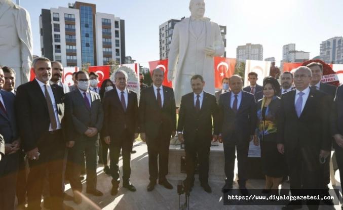 Tatar: Büyük bir proje