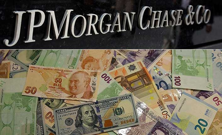 JP Morgan da listede